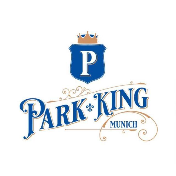 PARKKING MUNICH Valet Service Parking (Exterieur) München-Flughafen
