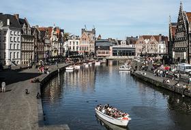 Parkeerplaats Gent : tarieven en abonnementen - Parkeren in de stad | Onepark
