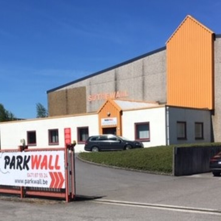 Discount Parkhaus PARKWALL (Extern) Parkhaus Gosselies