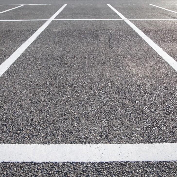 Parcheggio Car Valet EXPATS PARKING MALAGA (Esterno) Málaga
