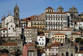 Estacionamento Bairros do Porto  Porto: Preços e Ofertas  - Estacionamento no distrito no distrito | Onepark
