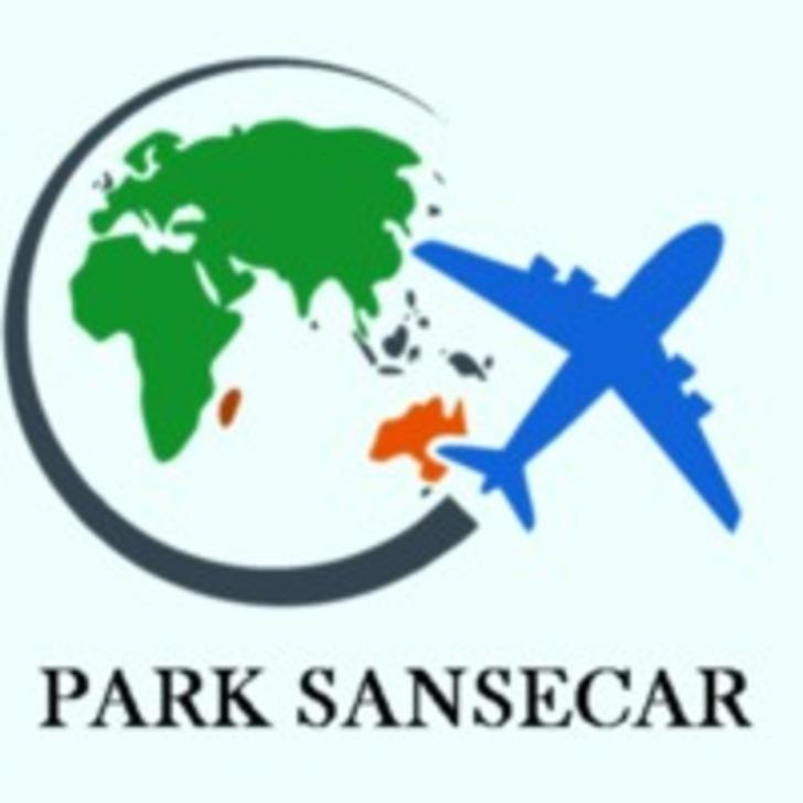 PARK SANSECAR Discount Parking (Exterieur) Barajas