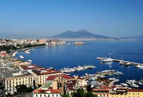 Parcheggio Napoli: prezzi e abbonamenti - Parcheggio di città | Onepark