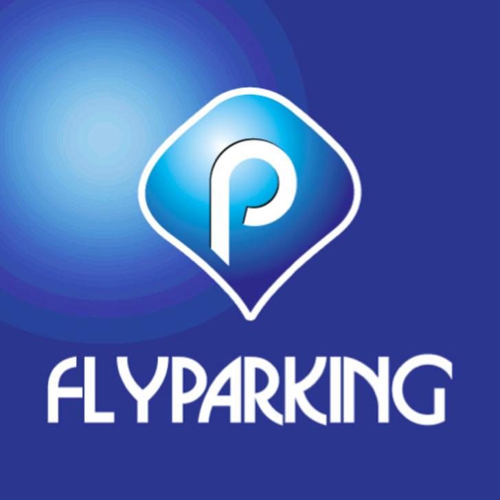 Discount Parkhaus FLYPARKING (Überdacht) Machelen