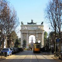 Parcheggio City Life a Milano: prezzi e abbonamenti ...