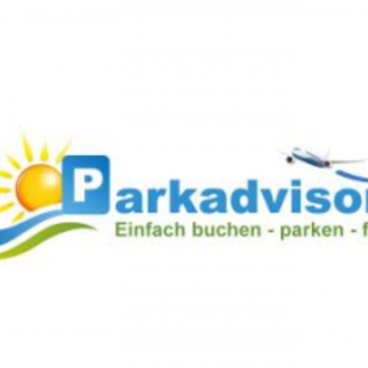 PARKADVISOR.DE Discount Parking (Exterieur) Hattersheim am Main