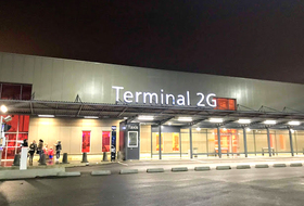 Aéroport de Roissy CDG - Terminal 2G car park in Paris: prices and subscriptions | Onepark