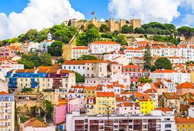 Parcheggio Lisbona: tutti i parcheggi a Lisbona: prezzi e abbonamenti | Onepark