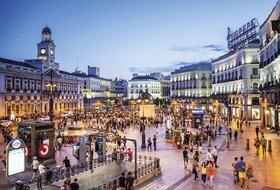 Parking Barrio de las Letras en Madrid : precios y ofertas | Onepark