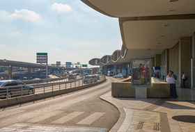 Aéroport de Roissy CDG - Terminal 3 car park in Paris: prices and subscriptions - Airport car park | Onepark