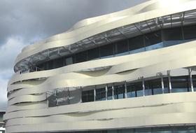 Parcheggio Aeroporto di Parigi Charles de Gaulle - Terminal 2A et 2B a Parigi: prezzi e abbonamenti | Onepark