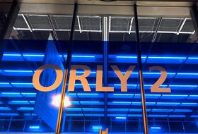 Parcheggio Aeroporto di Parigi Orly - Terminal 2 a Parigi: prezzi e abbonamenti | Onepark