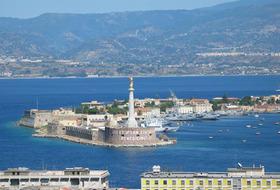 Parkhaus Messina : Preise und Angebote - Parken in der Stadt | Onepark