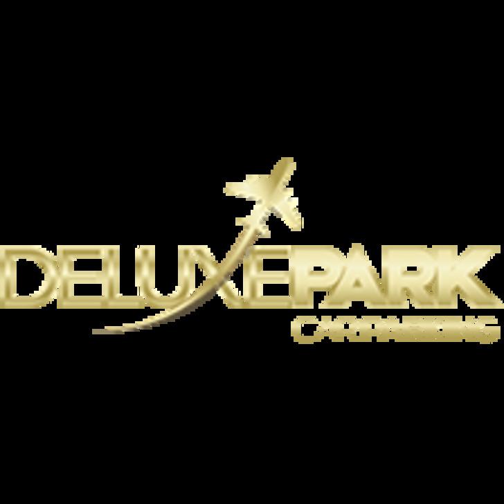 DELUXE PARK Valet Service Parking (Overdekt) Maia