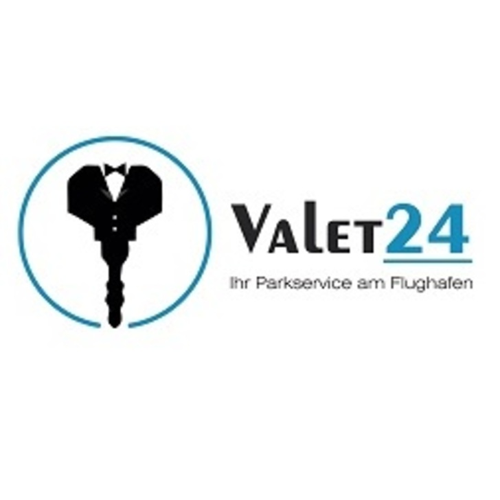 Estacionamento Serviço de Valet VALET 24 (Exterior) Frankfurt am Main