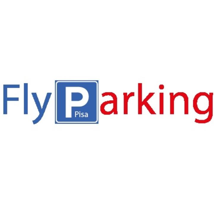 FLY PARKING PISA Discount Parking (Exterieur) Pisa