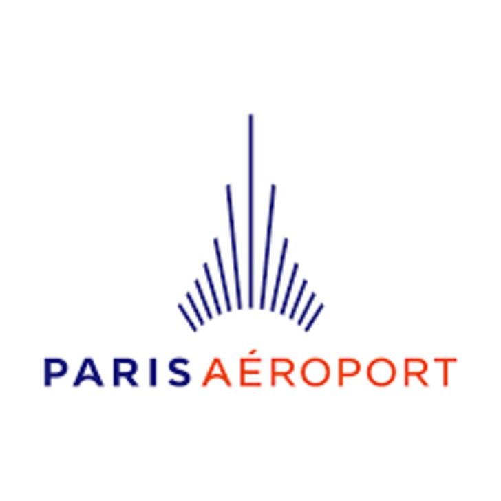 PARIS AÉROPORT CHARLES DE GAULLE PG Officiële Parking (Exterieur) Mitry-Mory