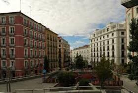 Cuesta de Santo Domingo car park in Madrid: prices and subscriptions - City center car park | Onepark