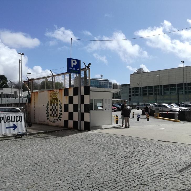 PARQUE ESTACIONAMENTO EXTERIOR DO BESSA Public Car Park (External) Porto