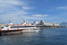 Parking Molo Beverello à Naples : tarifs et abonnements - Parking de port | Onepark