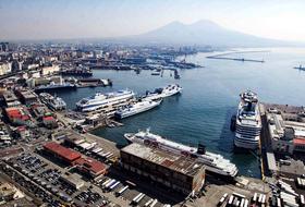 Parking Porta di Massa à Naples : tarifs et abonnements - Parking de port | Onepark