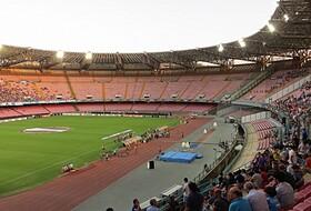 Parking Stadio San Paolo à Naples : tarifs et abonnements - Parking de stade | Onepark