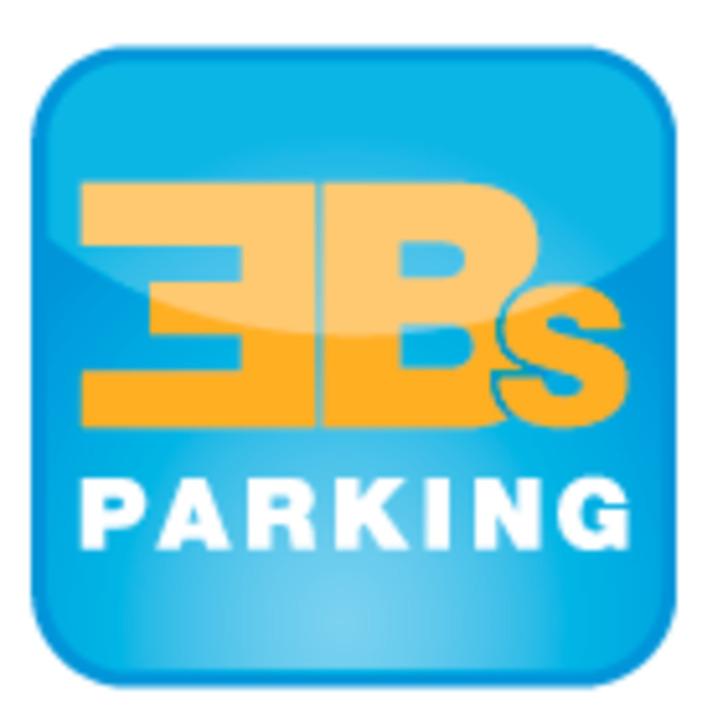 B3PARK BARAJAS Valet Service Parking (Exterieur) Madrid