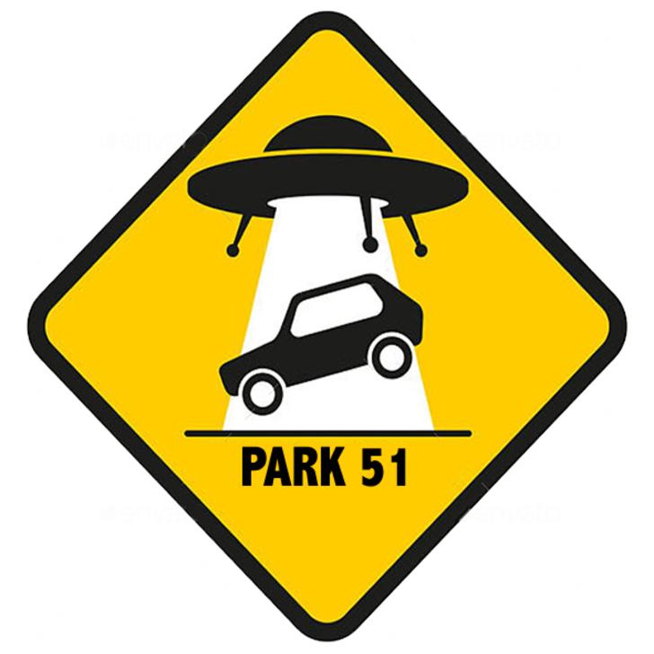 PARK 51 PARK 2 Valet Service Parking (Exterieur) Fiumicino
