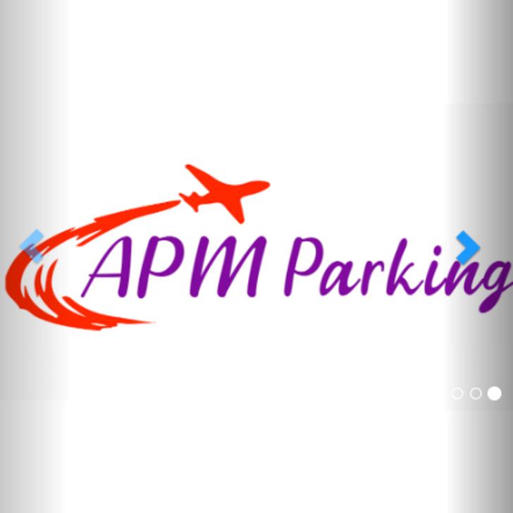 Parking Servicio VIP APM PARKING VALET (Cubierto) Málaga