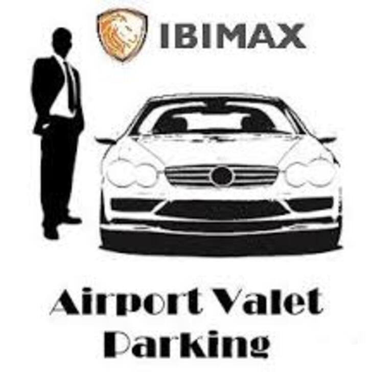 IBIMAX IBIZA Valet Service Parking (Exterieur) Sant Jordi de ses Salines, Baleares