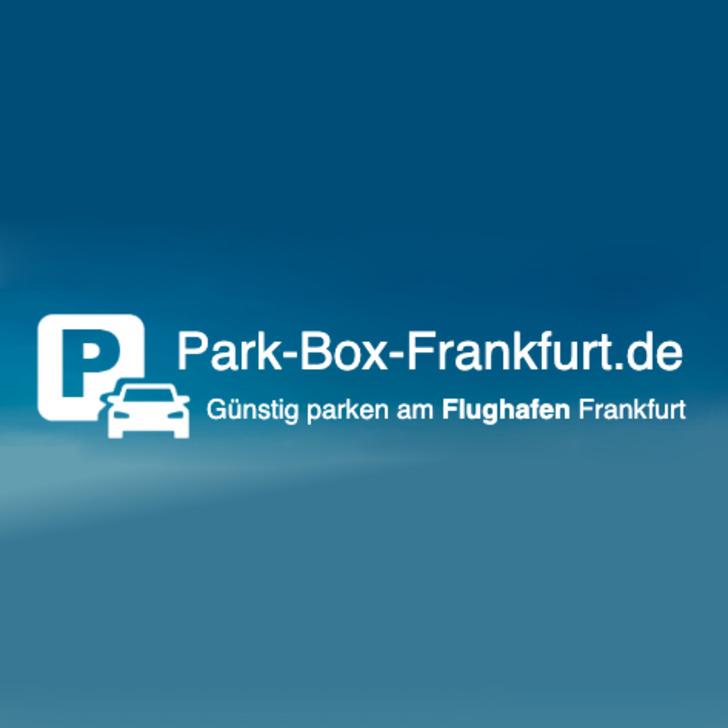 PARK BOX FRANKFURT Valet Service Parking (Exterieur) Frankfurt am Main