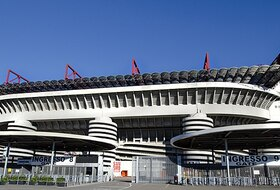 Parking Stadio San Siro à Milan : tarifs et abonnements - Parking de stade | Onepark