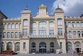 Parking Estación Lleida à LLeida : tarifs et abonnements - Parking de gare | Onepark
