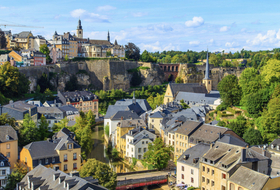 Luxembourg car park: prices and subscriptions - City car park | Onepark