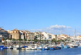 Parking Cambrils à Tarragona : tarifs et abonnements - Parking de ville | Onepark