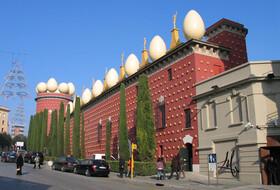 Parking Figueres  en Girona : precios y ofertas - Parking de ciudad | Onepark