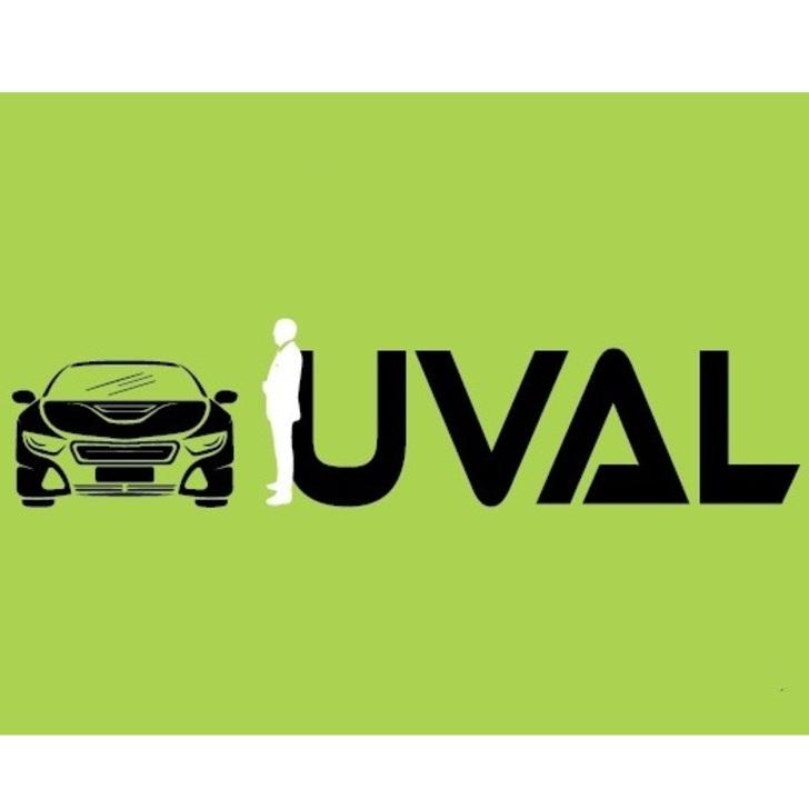 UVAL Valet Service Car Park (External) Marignane