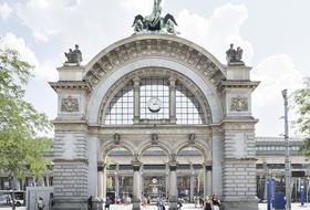 Parking Gare de Lucerne à Lucerne : tarifs et abonnements - Parking de gare | Onepark