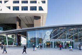 Parking Gare centrale de Utrecht  : precios y ofertas - Parking de estación | Onepark
