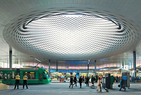 Parkhaus Kongresszentrum Basel : Preise und Angebote - Parken bei einer Ausstellung | Onepark