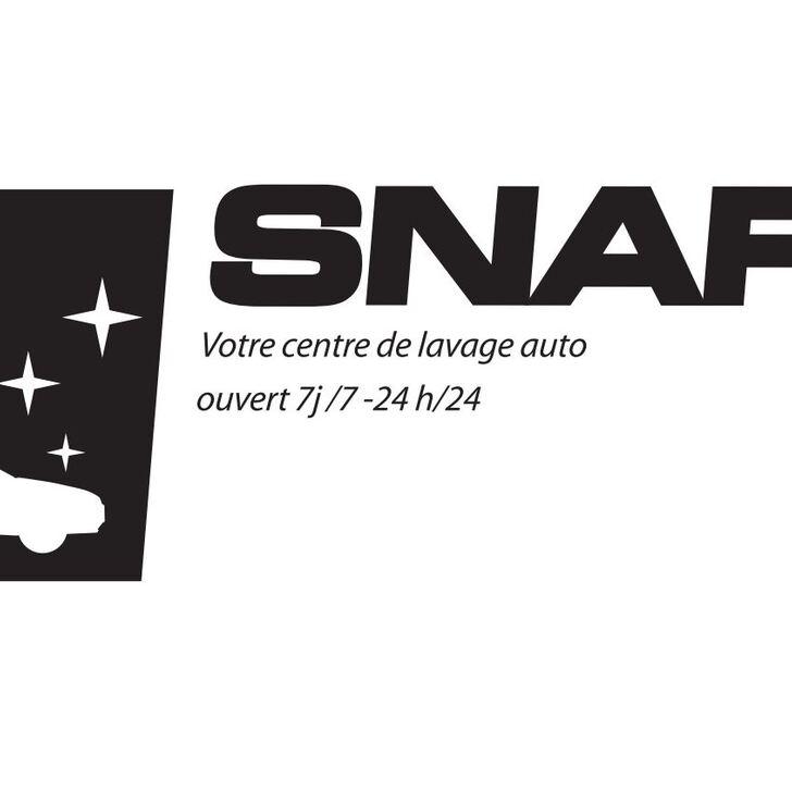 LA SNAF Discount Parking (Exterieur) Ferney Voltaire