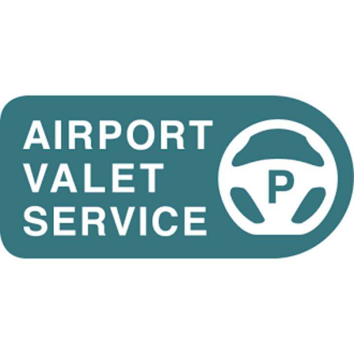 Estacionamento Serviço de Valet AIRPORT VALET PARKEN (Coberto) Berlin
