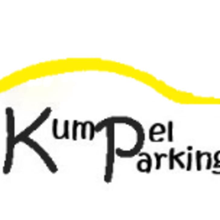 KUMPEL Valet Service Car Park (External) Málaga