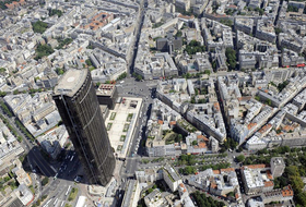 Montparnasse car park in Paris: prices and subscriptions - District car park | Onepark