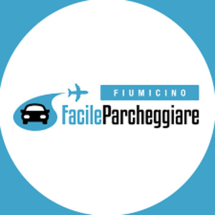 Estacionamento Low Cost FACILE PARCHEGGIARE (Coberto) Fiumicino (RM)