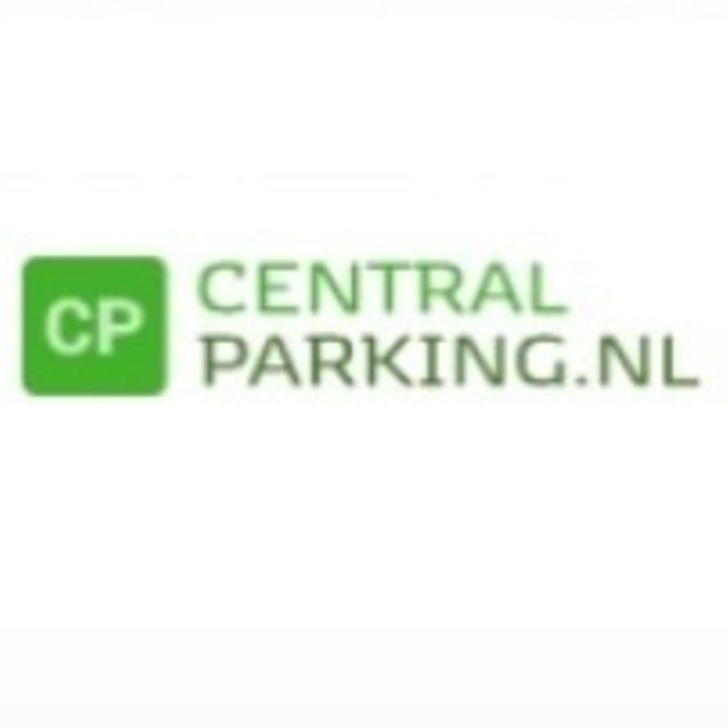 CENTRAL PARKING Discount Parking (Exterieur) Rotterdam
