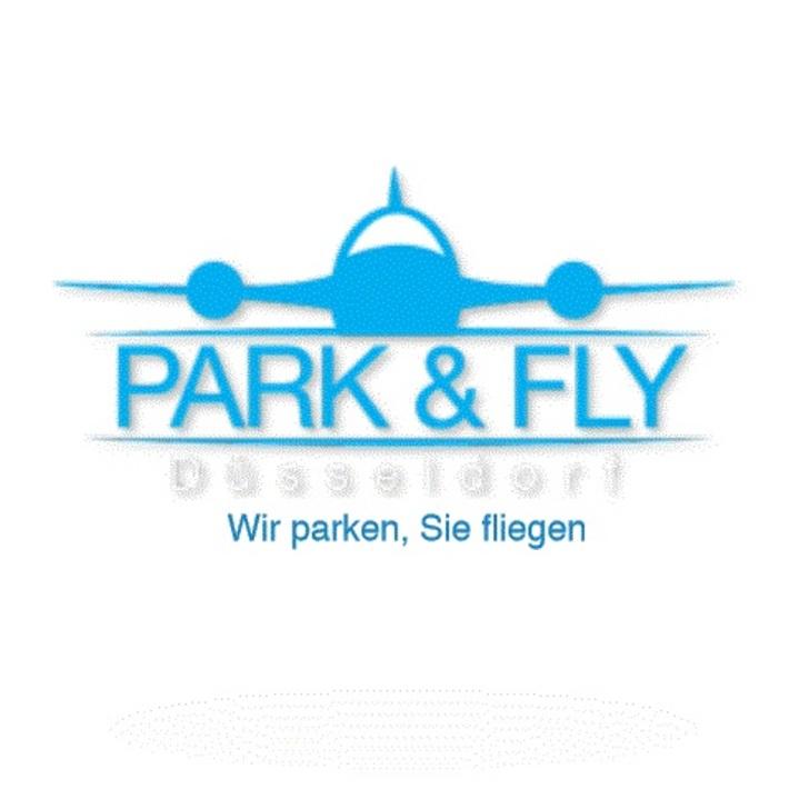 PARK & FLY Discount Parking (Overdekt) Düsseldorf
