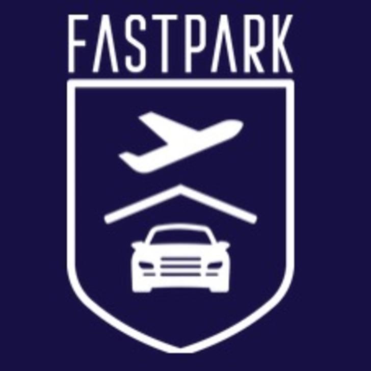 FASTPARK Valet Service Parking (Exterieur) Lisboa