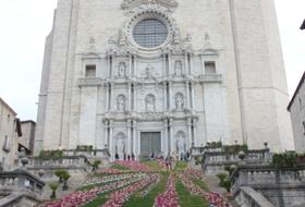 Parcheggio Catedral de Girona: prezzi e abbonamenti - Parcheggio di luogo turistico | Onepark