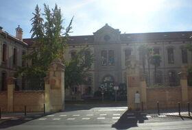 Parkhaus Hospital Provincial Castellón : Preise und Angebote - Parken am Krankenhäus | Onepark